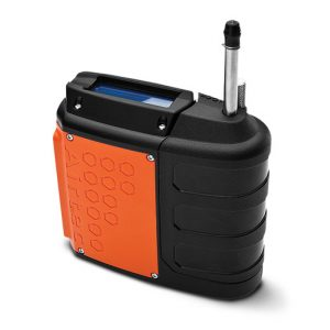 Airtec Diesel Particular Monitor