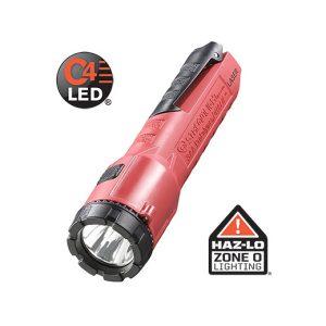 Handheld Intrinsically Safe Flashlights