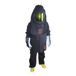 Electric Arc Flash Protective Clothing