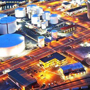 Gas Detectors & Solutions